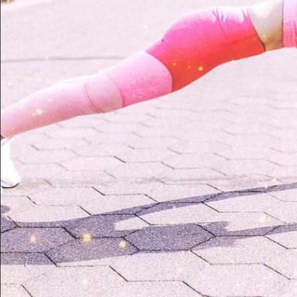 92a749b10037b Outdoor Voices Pants | 78 Springs Legging Flamingoroseclay S | Poshmark